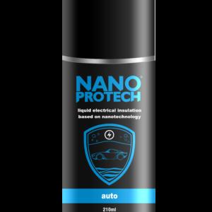 nano protech protectie electrica auto